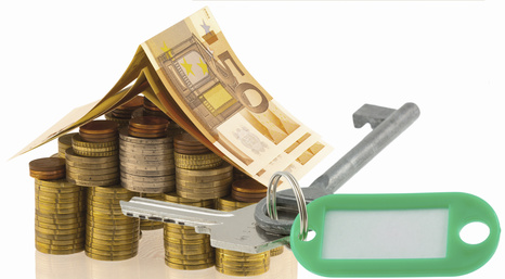 Liquidität aus dem Eigenheim holen